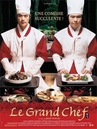 GRAND CHEF (LE) - film de Yun-Su