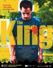 KING (THE) - film de Marsh