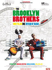 THE BROOKLYN BROTHERS - film de