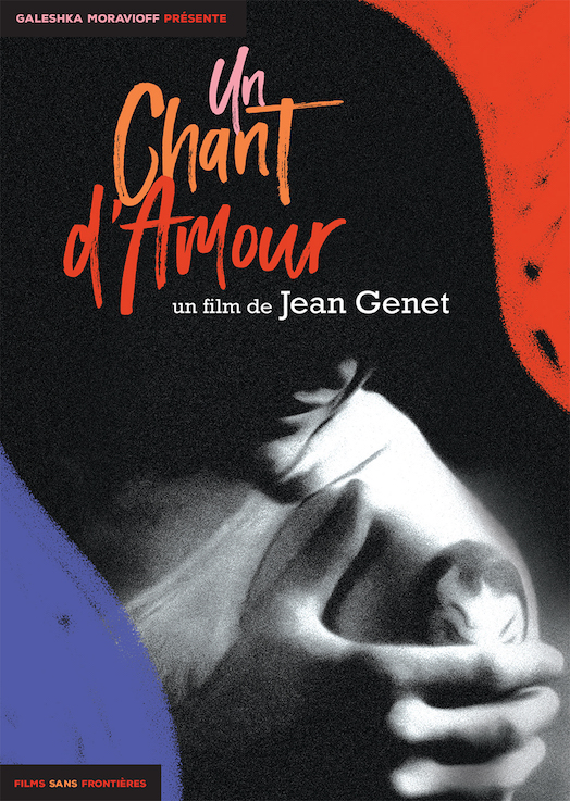 UN CHANT D'AMOUR - film de GENET