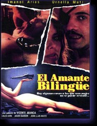 AMANTE BILLINGUE (L') - film de Aranda
