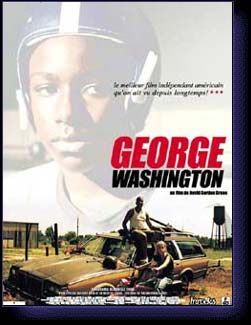 GEORGE WASHINGTON - film de Green